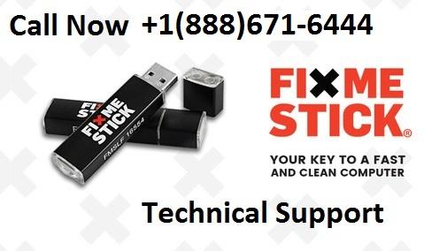 fixmestick customer service